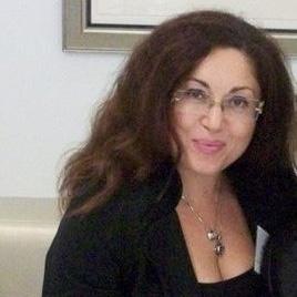 Lilia Postolachi Glover