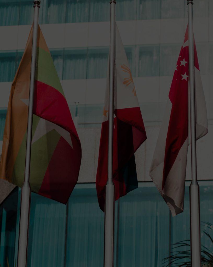International Delegatations Consulates