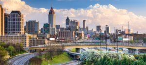 Atlanta WTD 2020