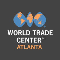 WTC ATLANTA BLACK LOGO