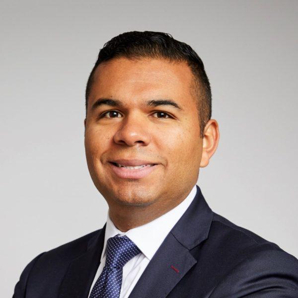 Cesar Vence