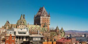 Quebec Around The Globe