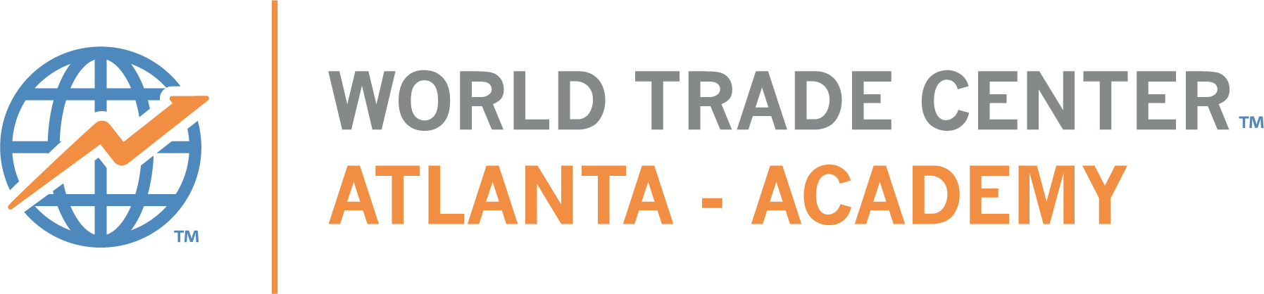 Academy World Trade Center Color Logo